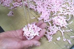 伝統的な製法を守り安全で安心な製品作り
