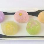 今週の生菓子(8月23日~8月27日)